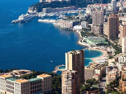 Seminaire Monaco
